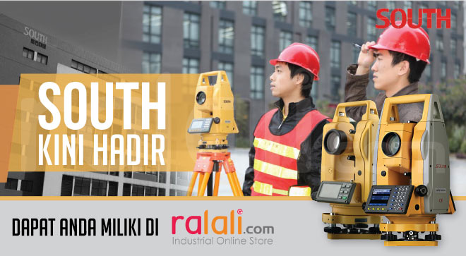Digital Theodolite South Alat Survey