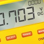 Review ADITEG A830 Digital Pocket Multimeter Murah