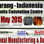 Indonesia International Manufacturing & Automation Expo