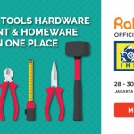 Indonesia Hardware Show (IHS 2016)