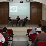 Sharing Session Bersama Carlo Ong