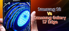 Samsung S8 Vs Samsung Galaxy S7 Edge Review
