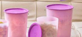 Macam-Macam Toples Tupperware
