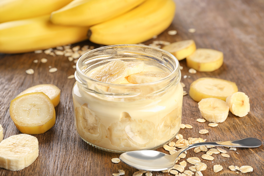 Resep regal banana cream pudding