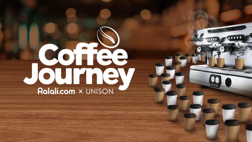 Event Coffee Journey