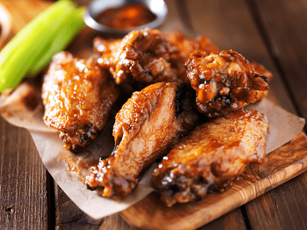 Resep Chicken wings